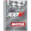300V Sprint  0w15 2l