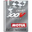 300V Trophy  0w40 2l