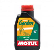 Garden 4T SAE 30 0.6 л