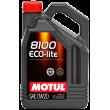 8100  Eco-lite 0W20 4l