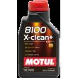 8100  X-clean+ C3 5W30 1l