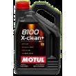 8100  X-clean+ C3 5W30 5l