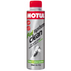 Fuel Clean Auto 300 ml