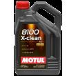 8100  X-clean 5W-30 - C3 5l