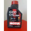 6100 Syn-clean 5w40 1l