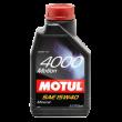 4000 Motion 15w40 1l