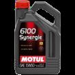 6100 Synergie 15w50 4l
