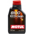 8100 Eco-clean 0W-30  1l