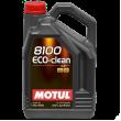 8100 Eco-clean 0W-30  5l