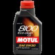 8100 Eco-clean 5W-30 C2 1l