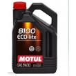 8100  Eco-lite 5W30 5l