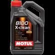 8100 X-clean 5W-40 - C3 5l