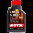 8100 X-clean 5W-40 - C3 2l