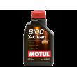 8100  X-clean 5W-30 - C3 1l