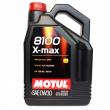 8100  X-max 0W30 5l