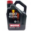 8100  Eco-lite 5W30 4l